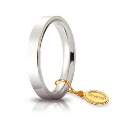 Unoaerre Fede Cerchio di Luce 3.5mm