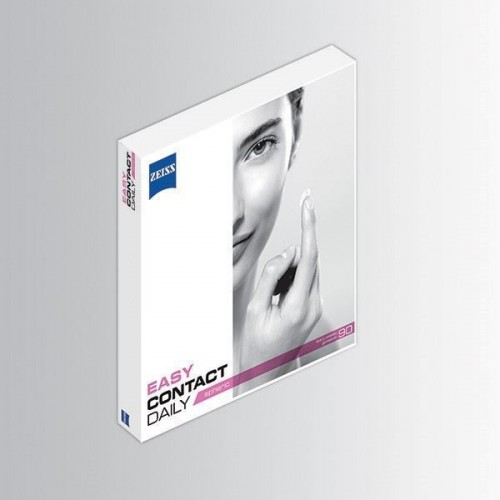 ZEISS Easy Contact Daily 90pz