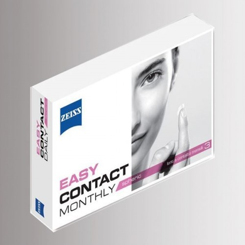 ZEISS Easy Contact Monthly (1lac)